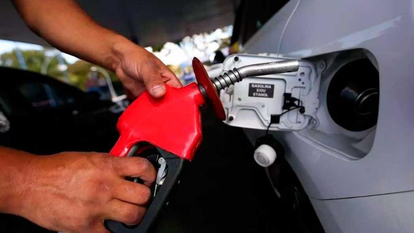 Petrobras anuncia aumento de 8,89% no preço médio do diesel Foto Foto: Marcelo Camargo/Agência Brasil