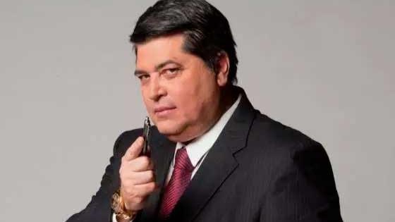 Datena diz que será candidato a prefeito de São Paulo