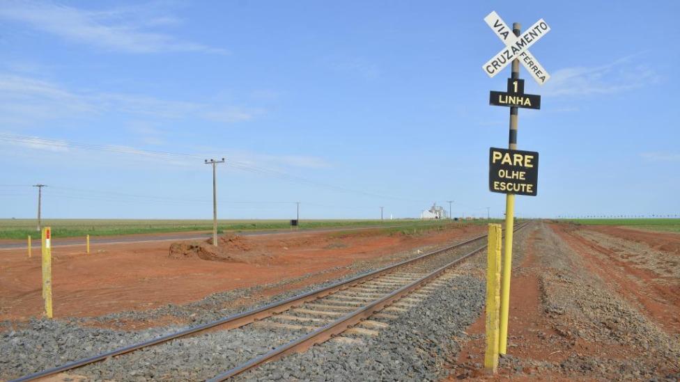 Abertura de propostas para implantação da 1ª ferrovia estadual de MT acontece nesta sexta-feira