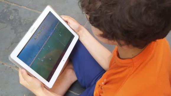 Projeto educativo leva treinamento de futebol gratuito para meninos de São José do Goiabal