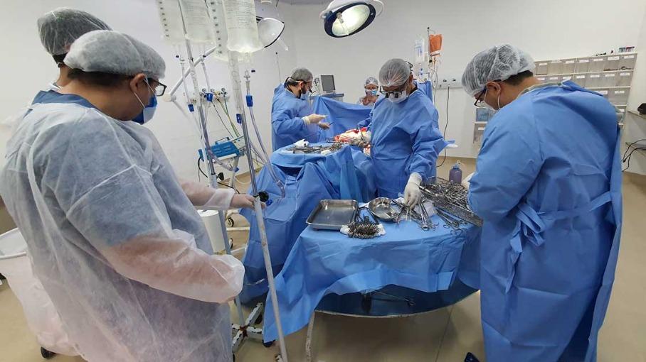 Setembro Verde: SES-AM incentiva doação de órgãos e tecidos