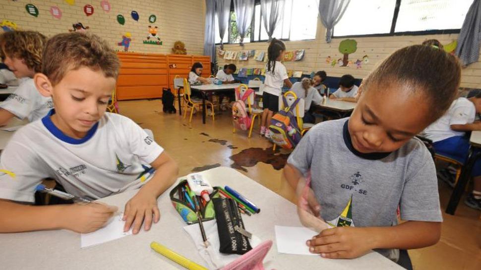 Dia dos Professores: criatividade e paciência são fundamentais na educação infantil