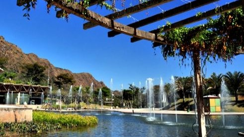 BH libera visitação em parques sem necessidade de agendamento prévio