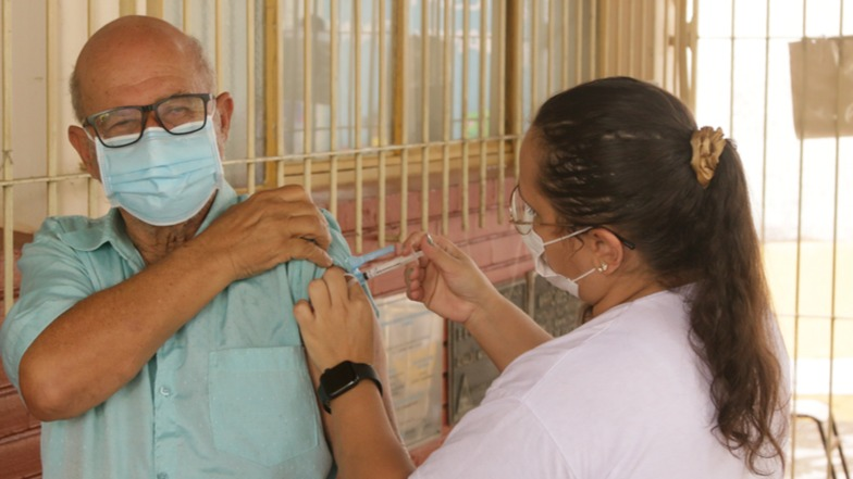 vacinação covid 19