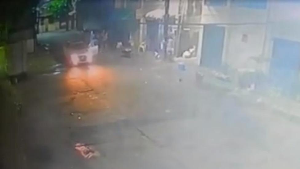 Dono de bar é morto a tiros após reclamar de som alto; veja o vídeo