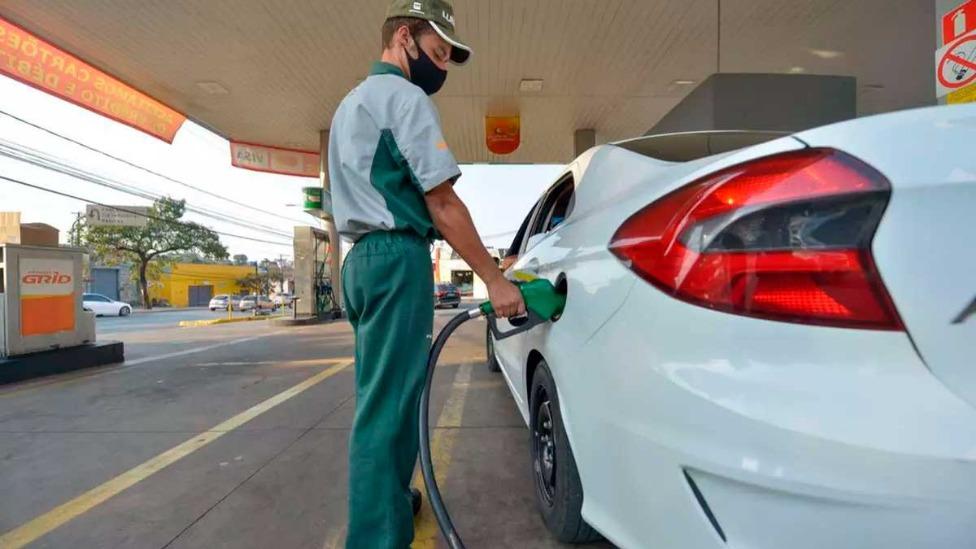Gustavo Barbosa aponta inflação e aumento dos combustíveis como fatores que contribuíram para o resultado alcançado Foto Foto: Fred Magno