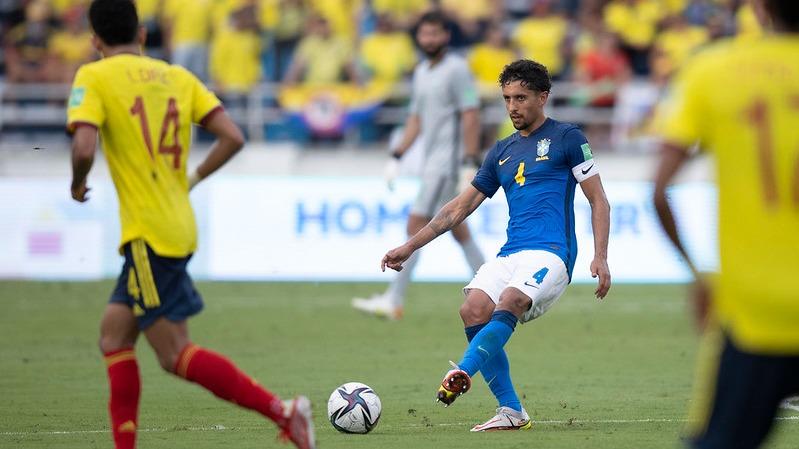 brasil x colombia