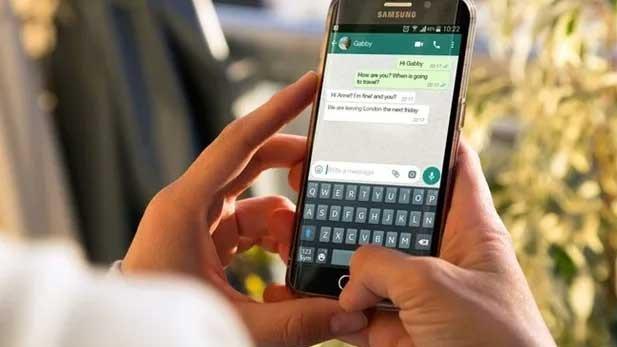 Golpistas usam QR code para clonar aplicativos. | Foto: Ilustração