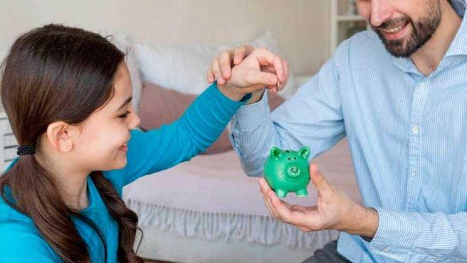 Atualmente, 21.630 crianças de até 15 anos tem CPF cadastrado na bolsa de valores FREEPIK