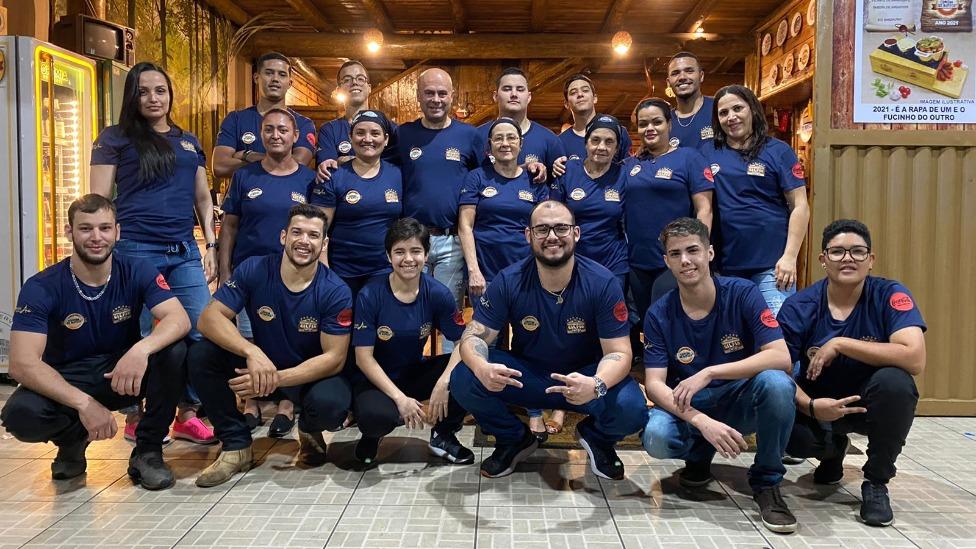 Bar Galpão é eleito o 4º melhor buteco do Brasil