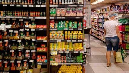 Prévia da inflação é a maior desde fevereiro de 2016 TÂNIA RÊGO/AGÊNCIA BRASIL - 20.05.2020