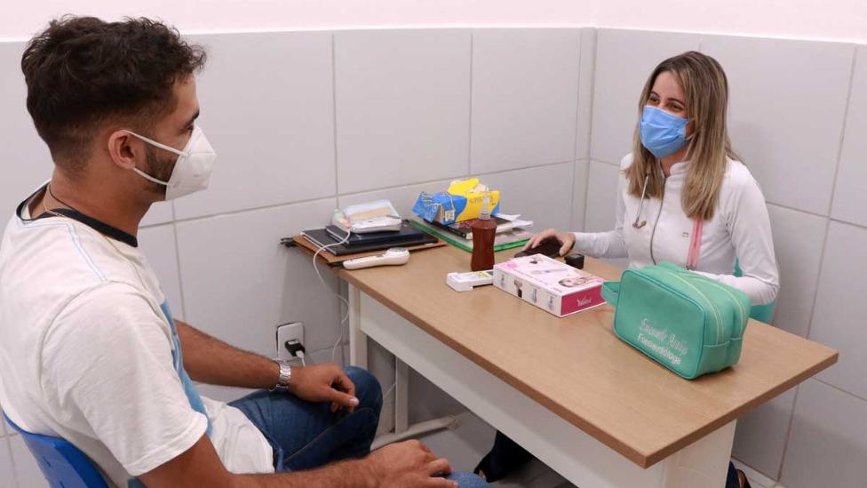 Prefeitura de João Pessoa oferece acompanhamento multidisciplinar para tratamento da gagueira