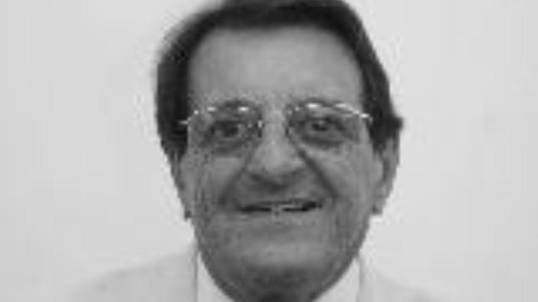 Morre ex-prefeito de Dionísio