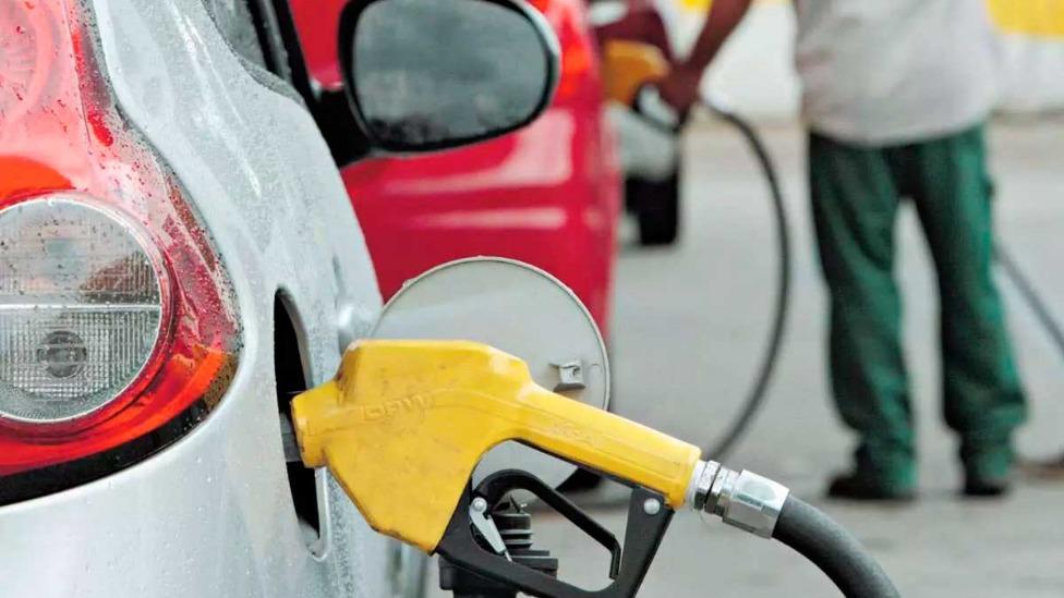 Paralisação dos tranqueiros já impacta o fornecimento de combustível no Estado Foto Foto: Moisés Silva / O Tempo