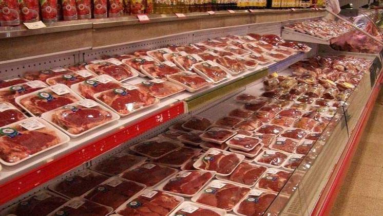 Preço da carne vermelhas saltou 28,36% nos últimos 12 meses, de acordo com IBGE PIXABAY