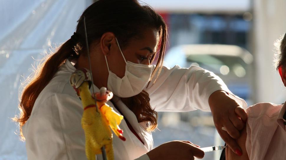 Covid-19: São Paulo tem 5 mil postos abertos hoje para segunda dose